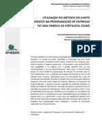 ENEGEP2015_UTILIZACAO DO METODO CANTO NOROESTE  NA PROGRAMACAO DE ENTREGAS DE UMA FABRICA EM FORTALEZA.pdf