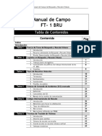 Indice Manual de Campo Ft-bru 2008 PDF (1)