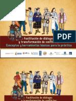 Triangulo de la violencia - conflicto.pdf