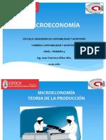 10 de Julio Producción y Costos (1)