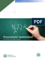 YMT 2008 Procurement Sustentavel