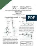 [1] Pre-Informe Generación y Medición AC