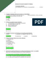 Pruebas de Razonamiento Verbal-1 Sin Respuestas
