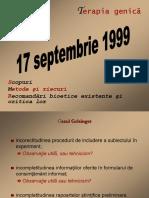 Curs 4 Bioetica 09-10
