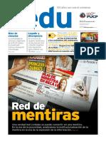 PuntoEdu Año 13, número 415 (2017)