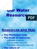 Water Resources.ppt