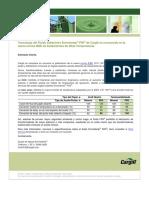 (Spanish) Newsletter FR3 2013-05 Tecnología FR3 Reconocida en La Norma IEEE de Aislamiento de Altas Temperaturas