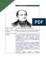 Ficha Biográfica (HISTORIA)