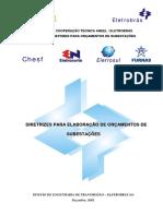 ONS - Orçamento subestações.pdf