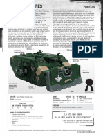 158198556 Space Marine Land Raider Ares IT