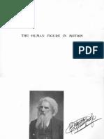 Eadweard Muybridge - The Human figure in motion