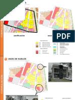 Analisis de Zonificación y usos de San Isidro