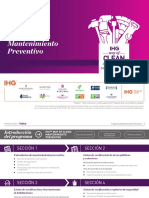 Ihg_way of Clean Programa de Mantenimietno Preventivo