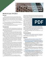 CWG - Medical Scope of Practice