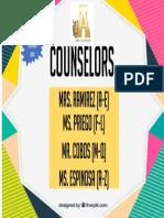 austin counselors 2017