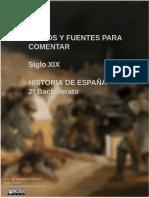 Textos Siglo XIX