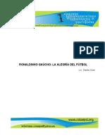 LA ALEGRIA DEL FUTBOL, RONALDINHO GAUCHO.pdf