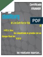 Maraton Del Agua