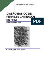 DISEÑO BASICO DE PERFILES LAMINADOS EN FRIO.pdf