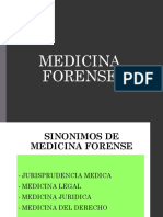 MEDICINA  FORENSE INTRODUCCION (2).ppt