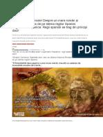 Din Arhivele Spaniole
