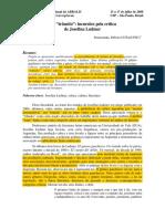 Incursões pela crítica de Josefina Ludmer.pdf