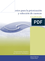 CRITERIOS PARA LA PRIORIZACION Y SELECCION DE CUENCAS-GUATEMALA.pdf