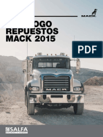 Catalogo Mack 2015