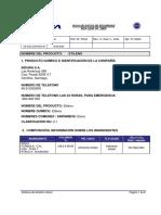 Etileno HDS