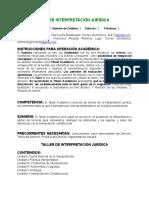 XII TALLER DE INTERPRETACION JURIDICA (OLIA).doc