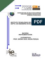 CUADERNILLO INSTRUMENTACIÓN UNIDAD 1 PROF. SAUL OSUNA.pdf