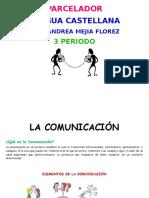 Español Tercer Periodo 4