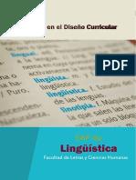 unmsm-EAP de Lingüística