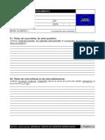 Nivelamento Frances - Centro Europeu