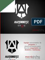 Calouros Automação 2017_2