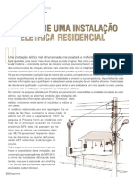 Analise IE Residencial