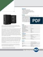 AM en TT22 Spec Sheet