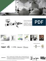 CONTAINERbros Desarrollo de Imagen -Logosímbolo