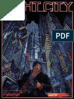 RPG.Cyberpunk NightCity + SoloFortune