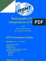 Radiography - Ciekway !!!!