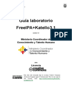 Instalacion_FreeIPAKatello3.1