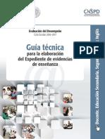 Guía_Técnica_ExpedientedeEvidencias_Secundaria_ingles.pdf
