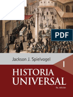HISTORIA UNIVERSAL Spielvogel Vol 1 Issuu.pdf