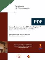 PFC Alfredo E Sáez Pérez de la Lastra