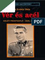 Vitéz Erdélyi Béla - Vér és acél.pdf