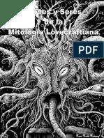 Dioses y Seres de la Mitología Lovecraftiana - MMM.pdf
