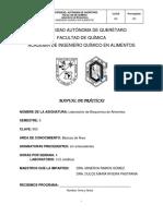 Manual Lab Bioquimica Nosotros 2017-2-1 1 1