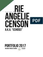 Portfolio 2017 - Echosei