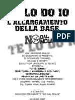 Vicenza - il dossier
