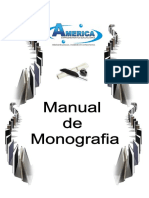 Manual de Monografia PROFESSORES
